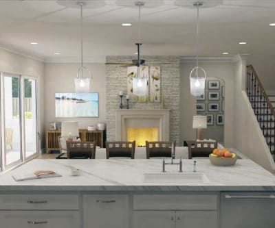ELEMENTS HOME BUILDERS 3D SOFTWARE PICTURE