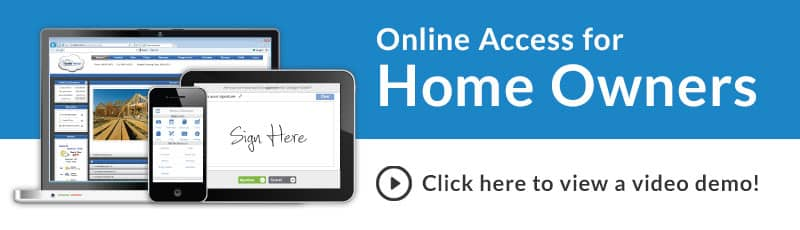 HOME UNDER CONSTRUCTION HOMEOWNER PROJECT MANAGEMENT SOFTWARE