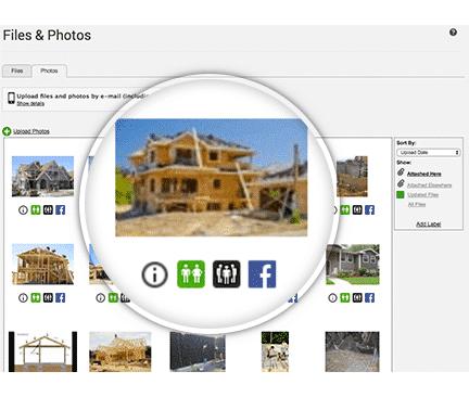 PHOTOS OF HOME - elements design build