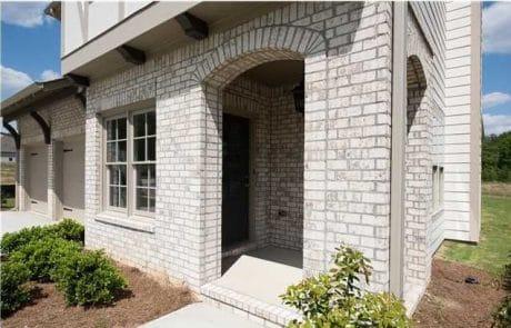 Beckanham Opt 2 English Cottage Elevations - Elements Design Build Greenville SC (1)