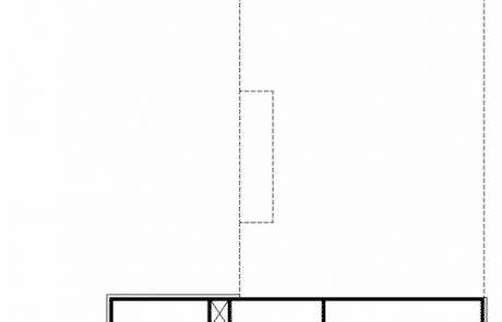 Brampton 2nd Floor Plan - Elements Design Build Greenville SC