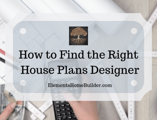 How to Find the Right House Plans Designer