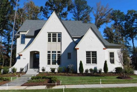 Wiltshire Elevation - Elements Design Build Greenville SC (2)