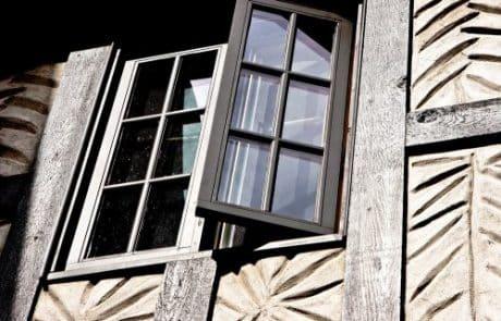 Worcester Tudor Revival Elevation - Elements Design Build Greenville SC 8