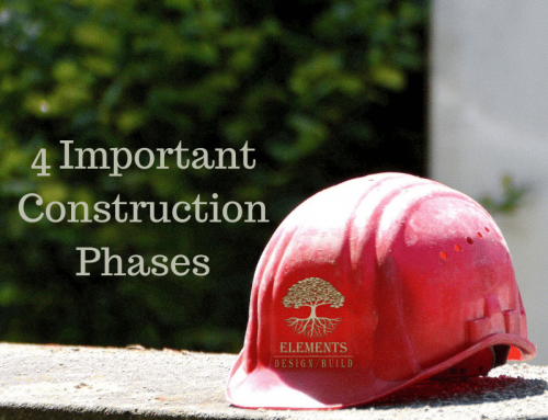4 Important Construction Phases