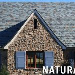 """Photo of Elements Rood in Natural Slate on """"4 Important Construction Phases,"""" an article by Elements Design Build, Custom Home Builder Greenville SC"""