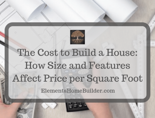 The Cost to Build a House: How Size and Features Affect Price per Square Foot
