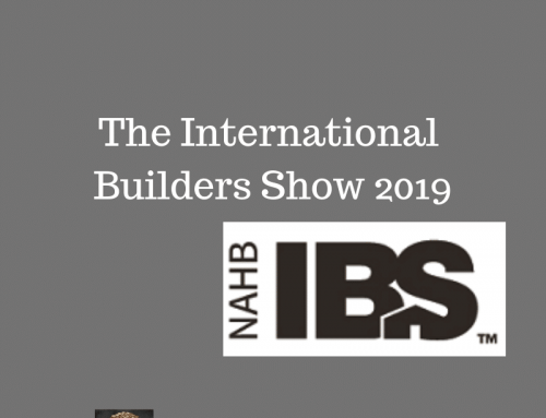 The International Builders Show 2019