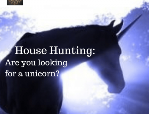 House Hunting: Are you looking for a unicorn?